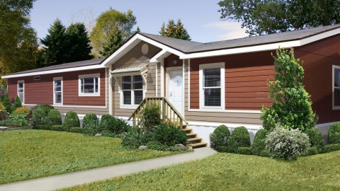 Remarkable Manufactured Homes Cavco Industries Inc Home Interior And Landscaping Mentranervesignezvosmurscom
