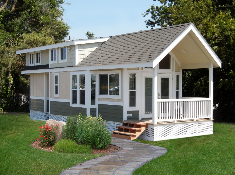 Product photo gallery cavco industries inc for Small house plans washington state