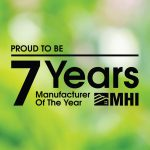 MHI Manufacturer of the Year 2016