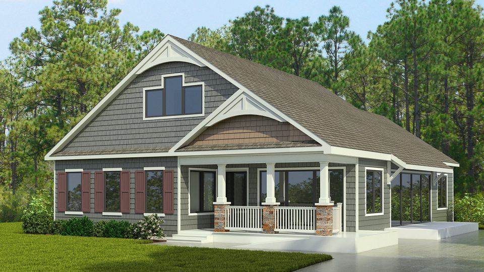 Oregon Park Model Homes - Home Box Ideas