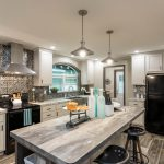 The Inspiration Series manufactured model 186046, The Hyatt – by Fairmont Homes